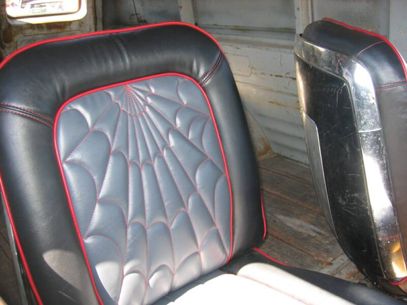 Chevy Homestead Car_and_motocycle_upholstery